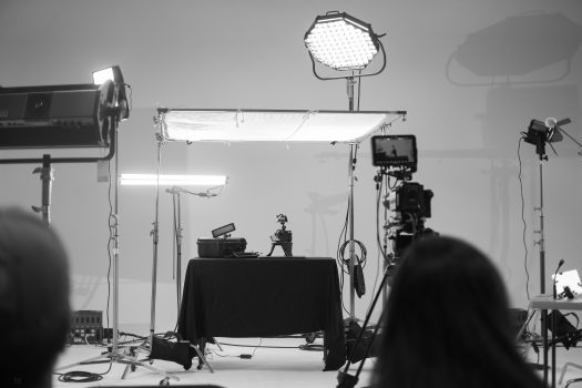 2017 MFA Lighting & Grip Workshop