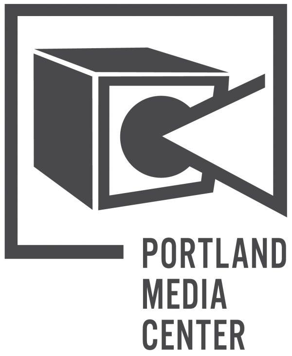 Portland Media Center logo