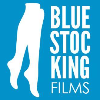 Bluestocking Films logo