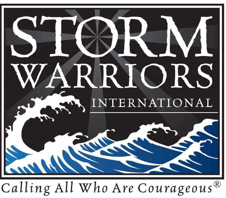 Storm Warriors International logo