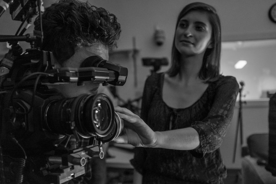 MFA Directing for the Camera Workshop