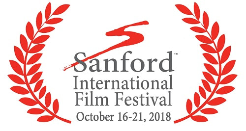 Sanford International Film Festival, October 16-21, 2018